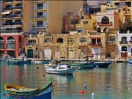 29 Ekim Özel Malta Turu - Türk Havayolları ile / Kesin Hareketli