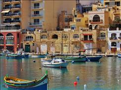 Sömestre Malta Turu - Türk Havayolları ile / Kesin Hareketli