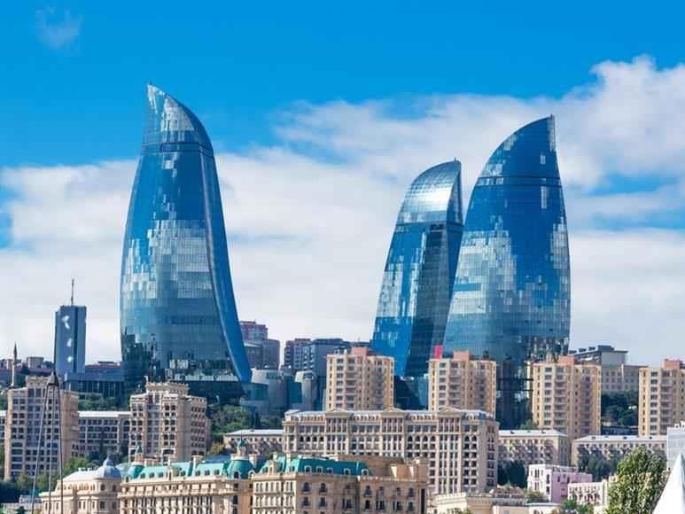 Yılbaşı Bakü Turu (Azerbaycan) - Türk Havayolları ile 3 gece