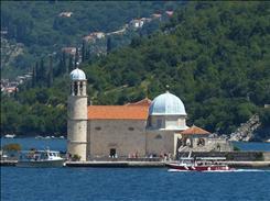 Yılbaşı Budva Turu Türk Havayolları ile 3 Gece 4 Gün (TGD-TGD)