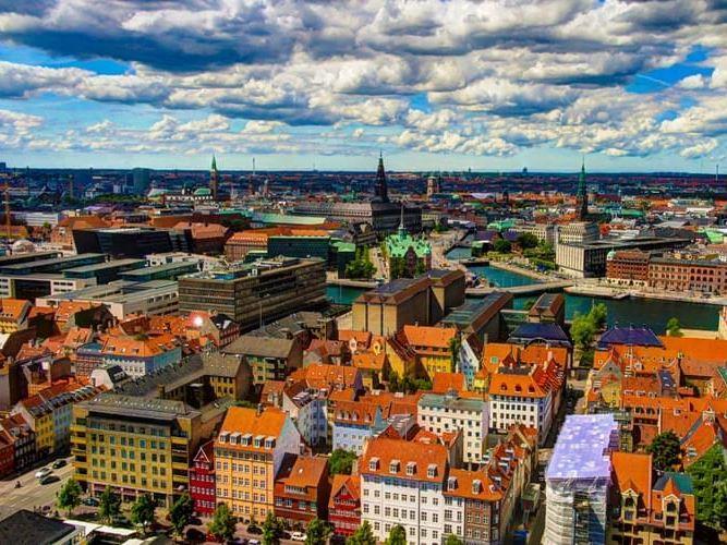 İskandinavya ve Fiyortlar Turu - Türk Havayolları ile 9 Gece 10 Gün (DANİMARKA, İSVEÇ, NORVEÇ, FİNLANDİYA, ESTONYA) KOPENHAG UÇUŞ