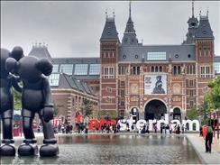 Yılbaşı Amsterdam Turu - Türk Havayolları ile 3 Gece 4 Gün