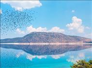 Isparta Gül Hasadı – Salda Gölü - Sagalassos Turu/1 Gece Otel Konaklaması