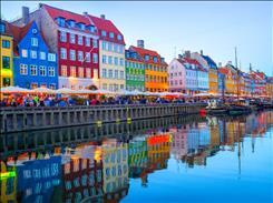 İskandinavya ve Fiyortlar  Kopenhag, (kruvaziyer ile) Oslo, Bergen, Hamar, Stokholm, (kruvaziyer ile) Helsinki, Tallinn