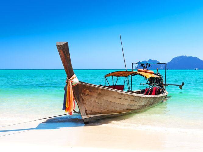 Promosyon Phuket - Bangkok Turu / Türk Havayolları ile 6 Gece Konaklama (2020 Bahar ve Yaz Dönemi)