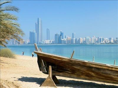 Dubai Turu Air Arabia Havayolları Tarifeli 3 Gece  4 Gün