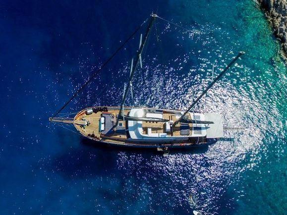 Mini Fethiye Marmaris Turu 3 Gece 4 Gün Fethiye Liman Çıkış
