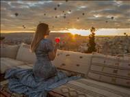 Yılbaşı Kapadokya Turu - 3 Gece 4 Gün 2 Gece Konaklama (Yılbaşı Galası Dahil) / İstanbul, Ankara, İzmit, Sakarya Çıkışlı