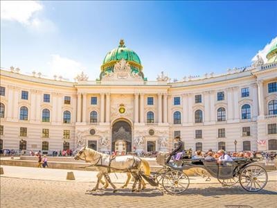 Kış Promosyon Orta Avrupa Turu Pegasus Havayolları ile (Viyana Gidiş - Viyana Dönüş)