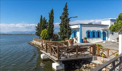 Selanik - Kavala - Thassos Turu