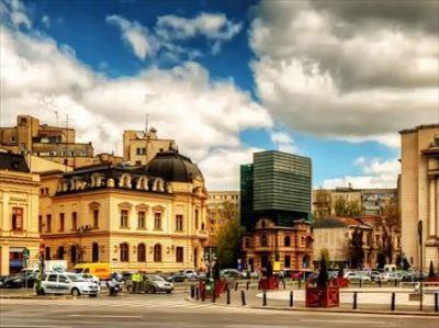 Yılbaşı Bükreş Transilvanya Turu
