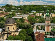 Yılbaşı Özel Lviv Turu - Pegasus Havayolları ile 3 Gece 4 Gün