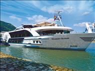 5*Dlx Nehir Gemisi Robert Burns İle Viyana'da Yılbaşı & Tuna Nehri & 4 Ülke