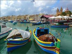 31 Aralık Yılbaşı Malta Turu (3 Gece) - Türk Havayolları / Kesin Hareketli