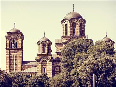 Balkan Panoraması Turu