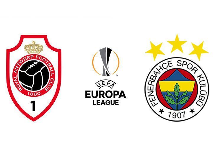 Uefa Fenerbahçe Grup Maçı 4 Kasım 2021 Hareket Antwerp & Amsterdam  Türk Havayolları Tarifeli Seferi İle  3 Gece 4 Gün