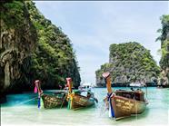 Promosyon Phuket - Bangkok Turu / Türk Havayolları ile 6 Gece Konaklama (2020 Kış Dönemi)