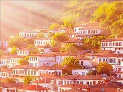 Ege'nin Saklı Köyleri Turu