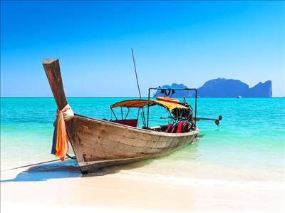 Bangkok & Phuket Turu - Emirates Havayolları ile 7 Gece 8 Gün (6 Gece Konaklama) DUBAİ'Yİ GÖRME İMKANI!