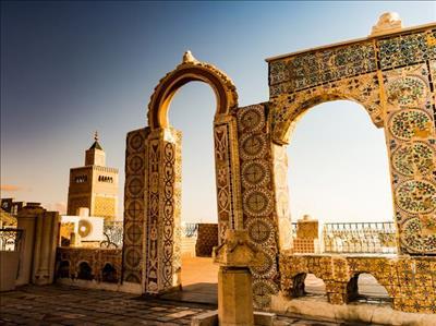 2019 Kasım Tunus (Hammamet) Turu Türk Havayolları ile 3 Gece