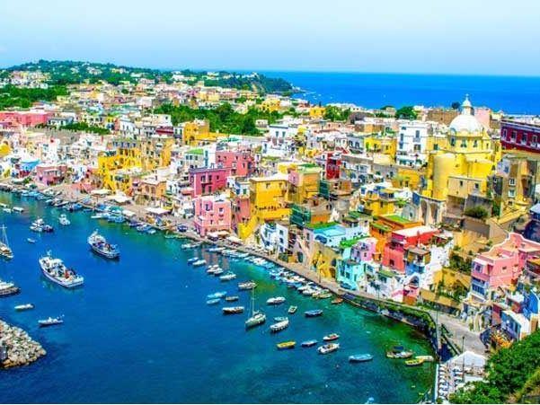 Güney İtalya & Roma Turu - Pegasus Havayolları ile 3 Gece 4 Gün