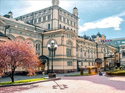 29 Ekim Özel Yeni Grand Ukrayna Turu - Pegasus Havayolları ile
