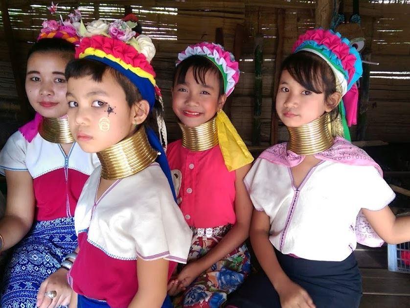 Promosyon Phuket - Chiangmai - Bangkok Turu / Türk Havayolları ile 6 Gece Konaklama (Bahar ve Yaz Dönemi)