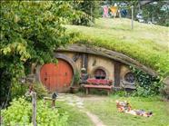 Günübirlik Maşukiye & Sapanca & Ormanya Hobbit Evleri Turu