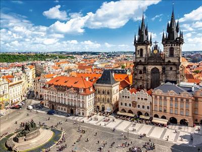 Kış Dönemi Promosyon Orta Avrupa Turu Pegasus Havayolları ile (Budapeşte Gidiş - Budapeşte Dönüş)