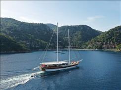 Fethiye Yunan Adaları Turu