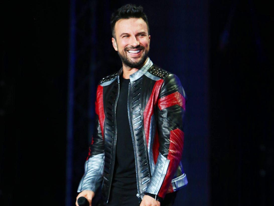 Sevgililer Günü Özel Tarkan İle Monte Carlo Konseri