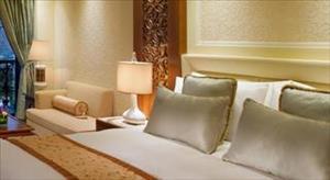 Al Bustan Palace A Ritzcarlton Hotel