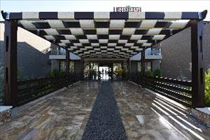 Hierapark Thermal   Spa Hotel