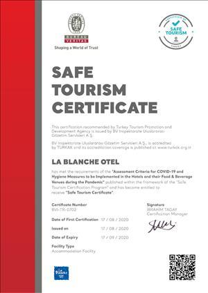 La Blanche Resort & Spa - All Inclusive
