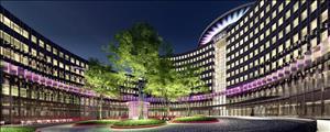Park Inn By Radisson Amsterdam City West
