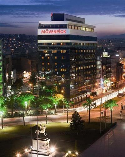Movenpick Izmir