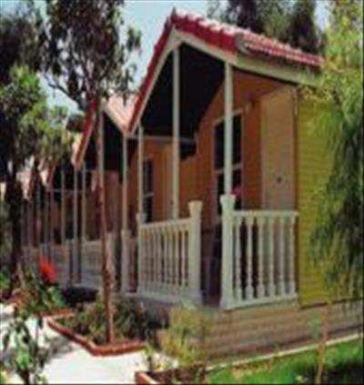 Altinkum Bungalows