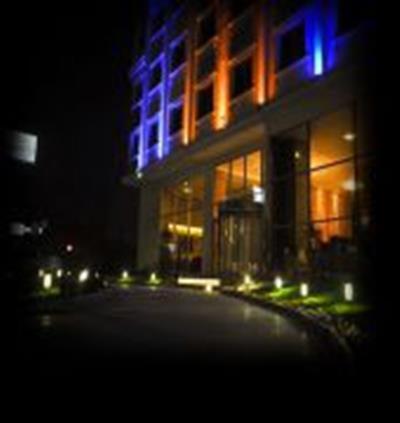 Denizli North Point Hotel
