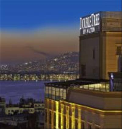 Doubletree By Hilton Hotel Izmir Alsancak