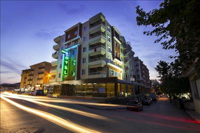 Formback Thermal Apart Hotel