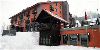 Dedeman Erzurum Palandoken Ski Lodge