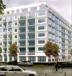 Adina Apartment Hotel  Hauptbahnhof