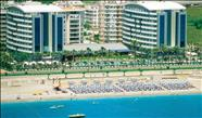 Porto Bello Resort Hotel   Beach