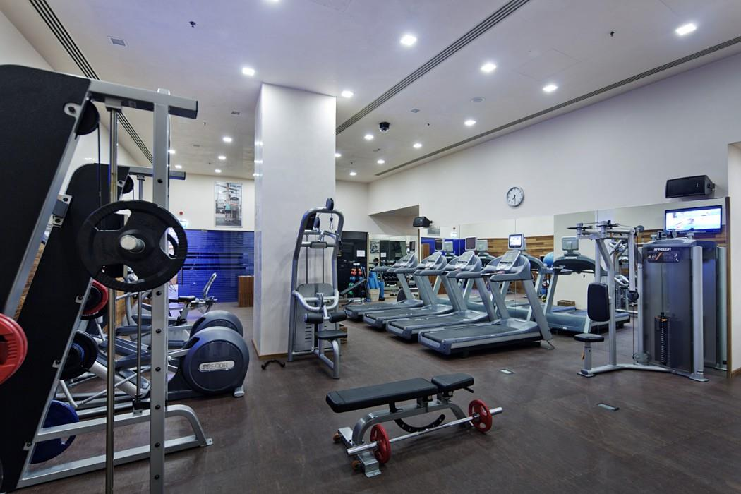 Leisure and Sport Facilities