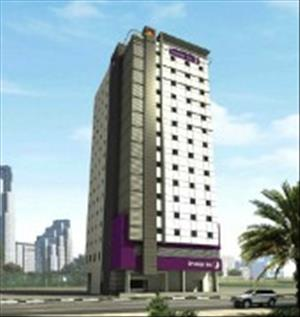 Al Majaz Hotel Sharjah By Accorhotels