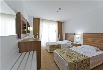 Armas Gul Beach Hotel  All Inclusive