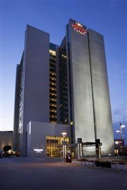 Crowne Plaza Ankara Hotel