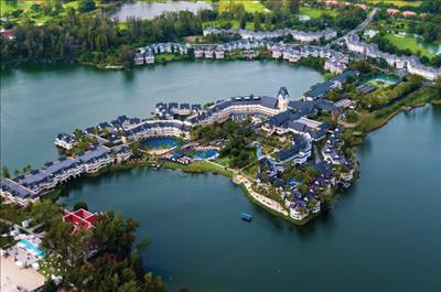 Angsana Laguna Phuket [Exsheraton Grande Laguna]