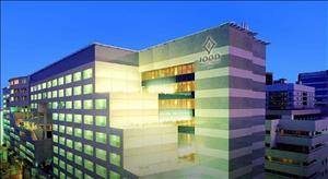 Jood Palace Hotel Formerly Taj Palace Dubai