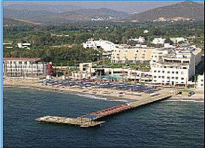 Aegean Dream Resort